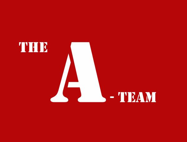 The A-Tea logo