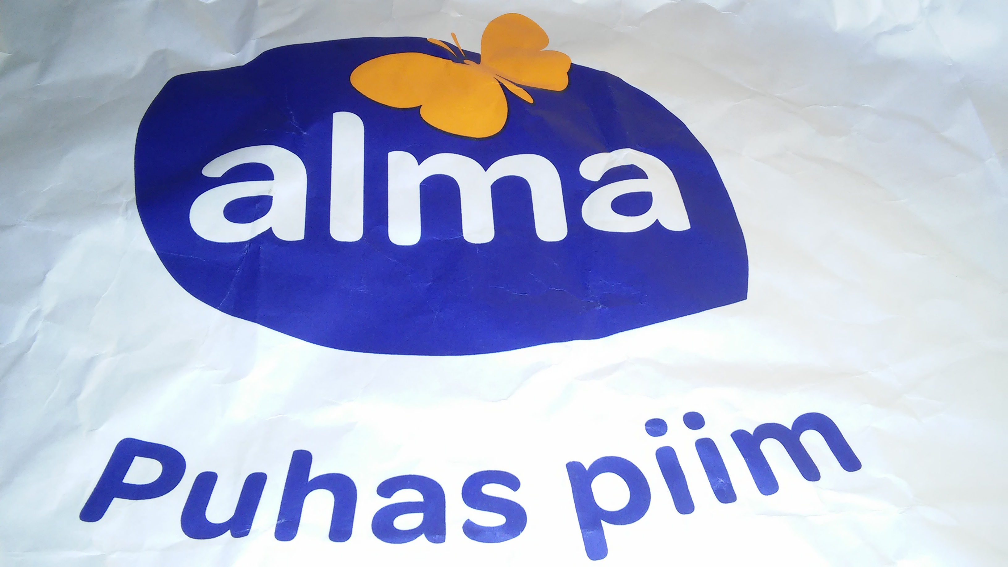 Tere Alma!