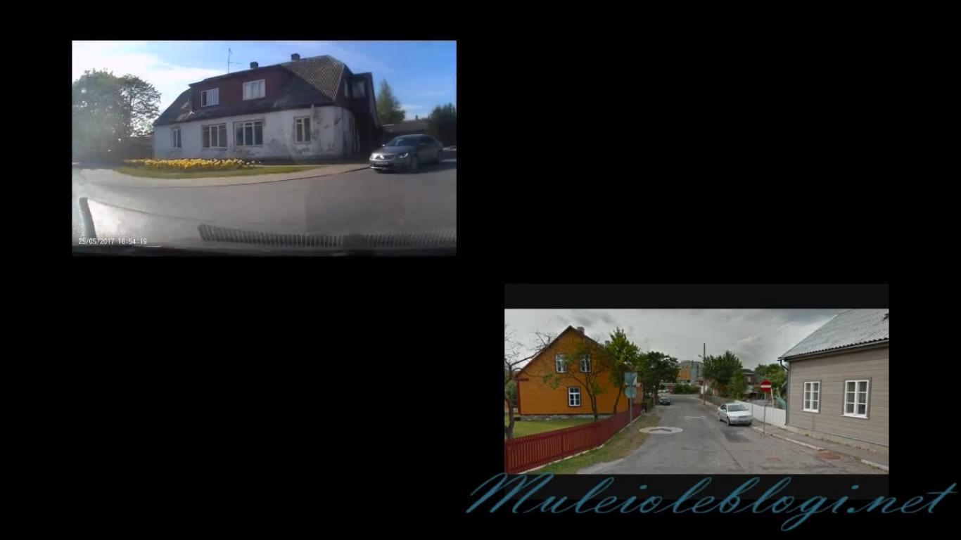 Ühesuunalisel teel vastassuunas sõitev sõiduk
